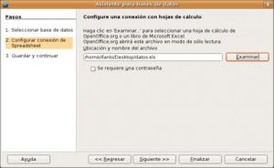 Recetario de OpenOffice.org